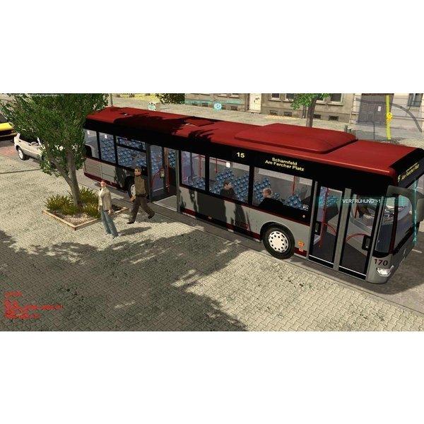 PC Bus Simulator 2012 Steam Key