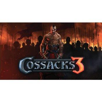 PC Cossacks 3 Steam Key kopen