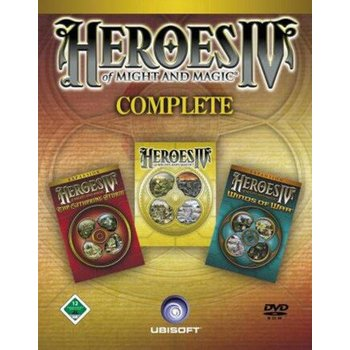 PC Heroes of Might & Magic IV (Complete Edition) Uplay Download