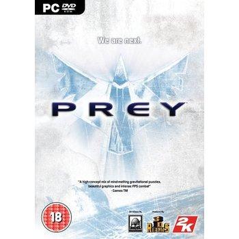 PC Prey Steam Key