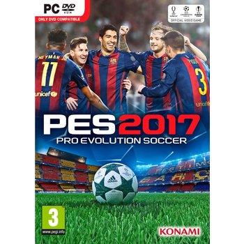 PC Pro Evolution Soccer 2017 Steam Key kopen