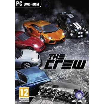 PC The Crew Uplay Download