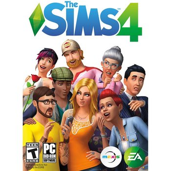 PC The Sims 4 Origin Key kopen