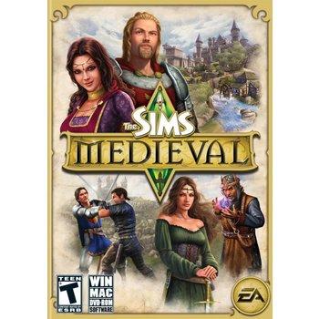 PC The Sims Medieval Origin Key