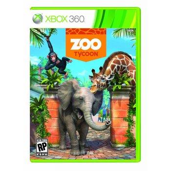 Xbox 360 Zoo Tycoon kopen