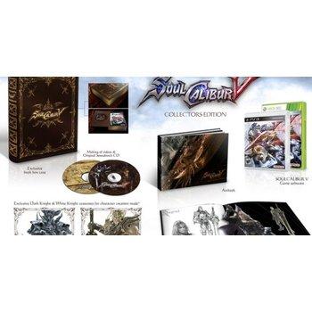 Xbox 360 Soul Calibur 5 (V) Collector's Edition kopen