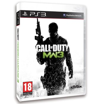 PS3 Call of Duty Modern Warfare 3 kopen