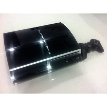 PS3 Playstation 3 60GB Phat