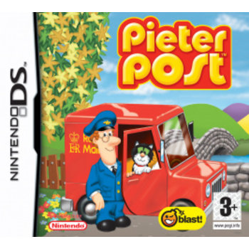 DS Pieter Post