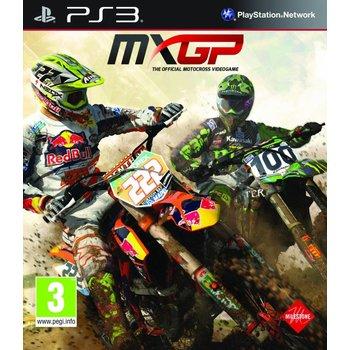 PS3 MXGP