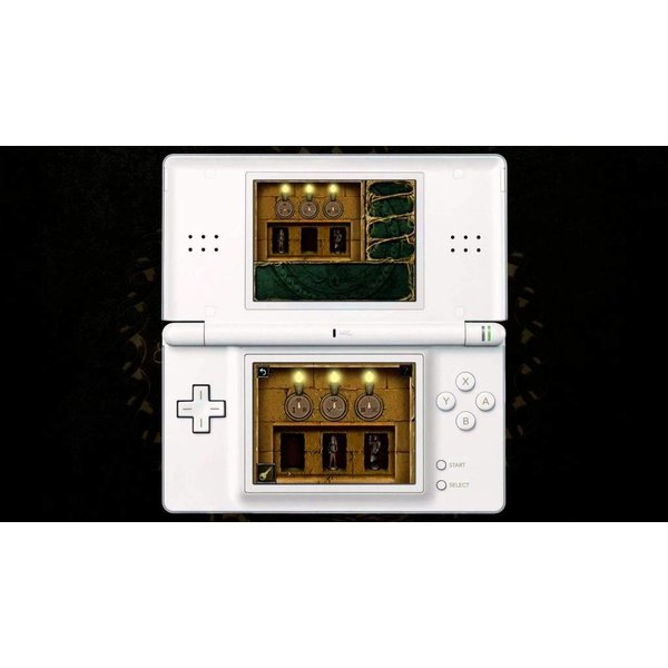 DS Used: Chronicles of Mystery The Secret Tree of Life