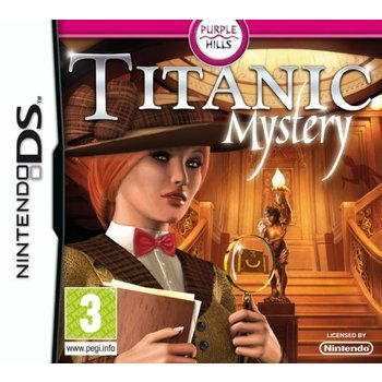 DS Titanic Mystery kopen