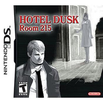 DS Hotel Dusk Room 215