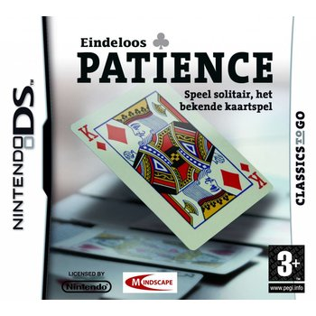 DS Eindeloos Patience