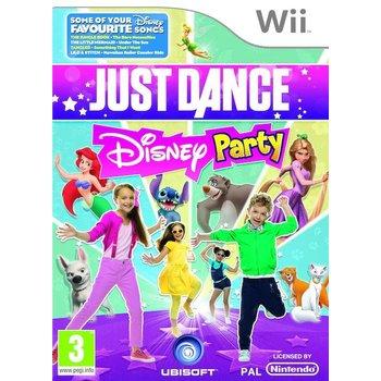 Wii Just Dance Disney Party kopen