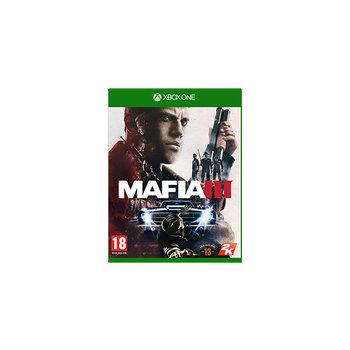 Xbox One Mafia 3 kopen