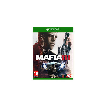 Xbox One Mafia 3