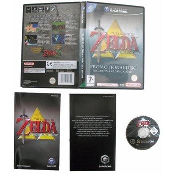 Gamecube Zelda Collector's Edition Bonus Disc kopen