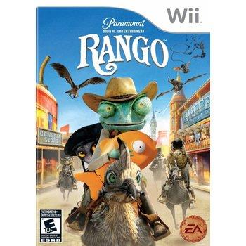 Wii Rango kopen