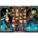 Gamecube Used: Soul Calibur 2
