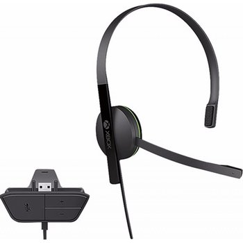 Xbox One Microsoft Xbox One Chat Headset