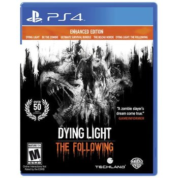PS4 Dying Light The Following kopen