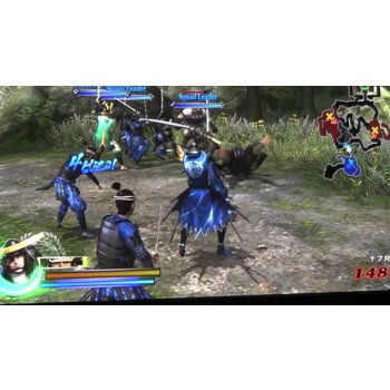 PS3 Sengoku Basara Samurai Heroes kopen