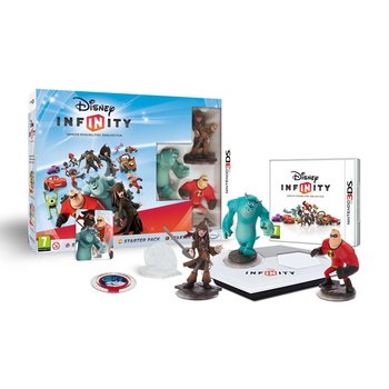3DS Disney Infinity Starter Pack kopen