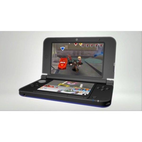 3DS 2e hands: Disney Infinity Starter Pack