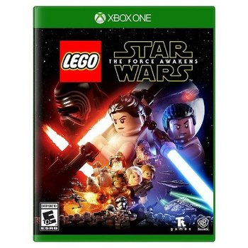 Xbox One Lego Star Wars The Force Awakens kopen