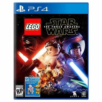 PS4 Lego Star Wars The Force Awakens kopen