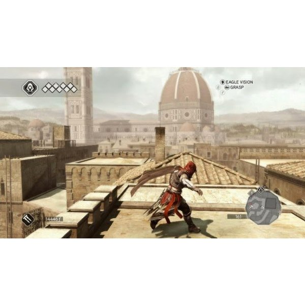 PC Assassins Creed 2 Uplay Download