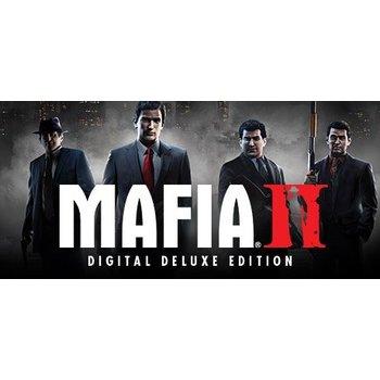 PC Mafia 2 (Digital Deluxe Edition) Steam Key kopen