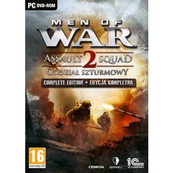 PC Men of War Assault Squad 2 (Complete Edition) Steam Key kopen