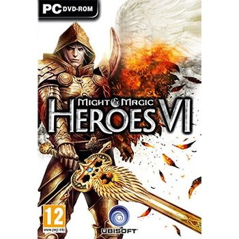 PC Might & Magic Heroes VI Uplay Download kopen