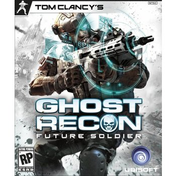 PC Ghost Recon Future Soldier Uplay Download kopen