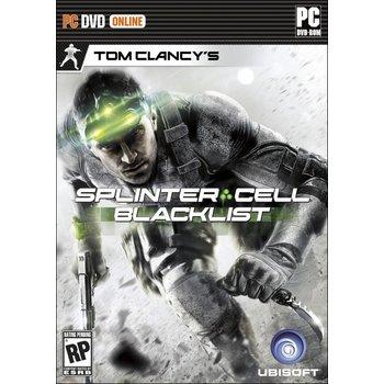 PC Splinter Cell Blacklist Uplay Download kopen