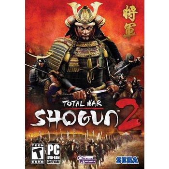 PC Total War Shogun 2 Steam Key kopen