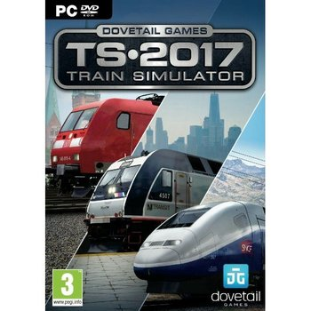 PC Train Simulator 2017 Steam Key kopen