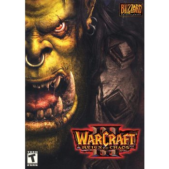 PC Warcraft 3 Reign of Chaos Battle.net download Key kopen