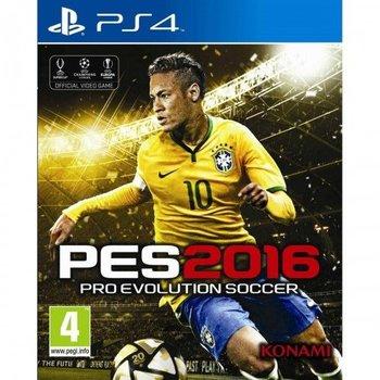 PS4 PES 2016 kopen