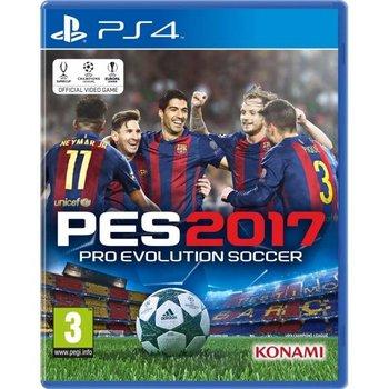 PS4 PES 2017 kopen