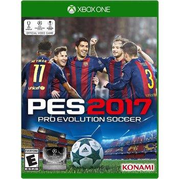 Xbox One PES 2017 kopen