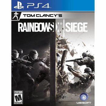 PS4 Rainbow Six Siege kopen