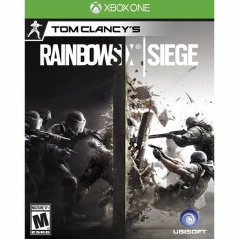 Xbox One Rainbow Six Siege kopen