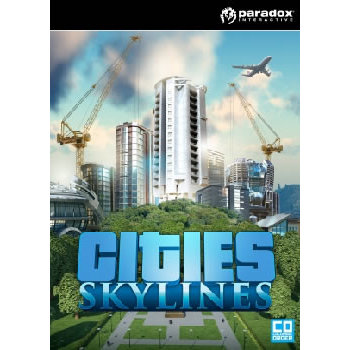 PC Cities Skylines Steam Key kopen