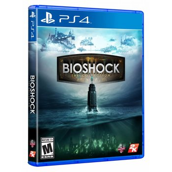 PS4 Bioshock The Collection kopen