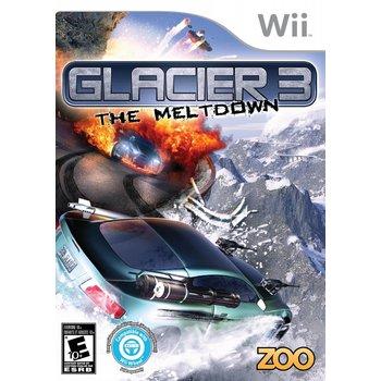 Wii Glacier 3