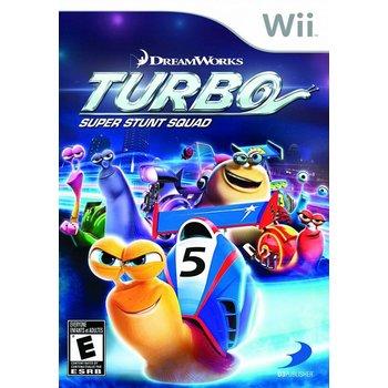 Wii Turbo Super Stunt Squad kopen