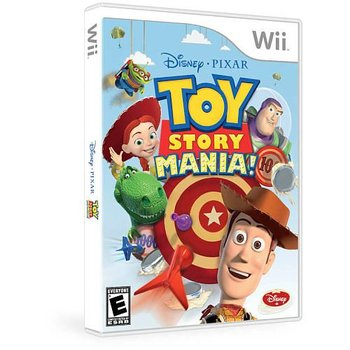Wii Toy Story Mania kopen